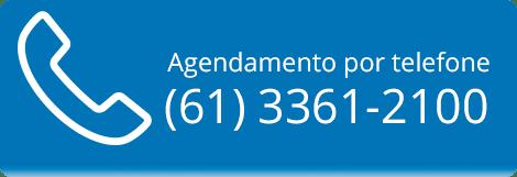 Agendamento por telefone